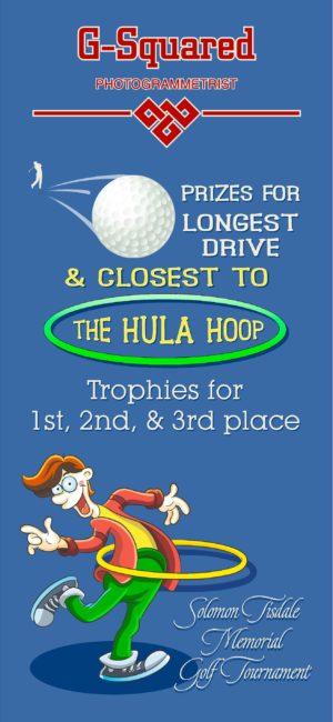golf hoop